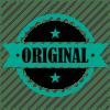 orjinal ürün