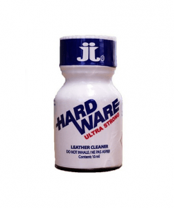 Poppers Hardware Ultra 10 ML