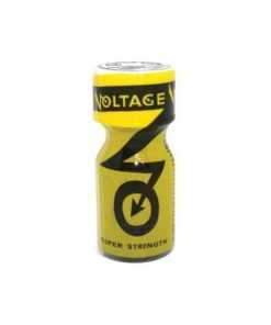 Voltage Poppers TR