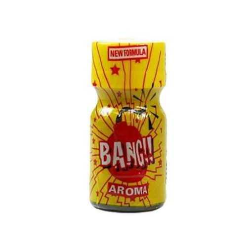 Poppers Bang Aroması