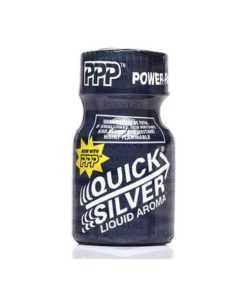 Poppers Quick Silver 10ml