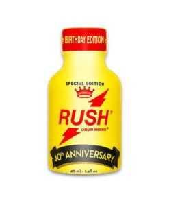 Rush Birthday Edition 40 ml