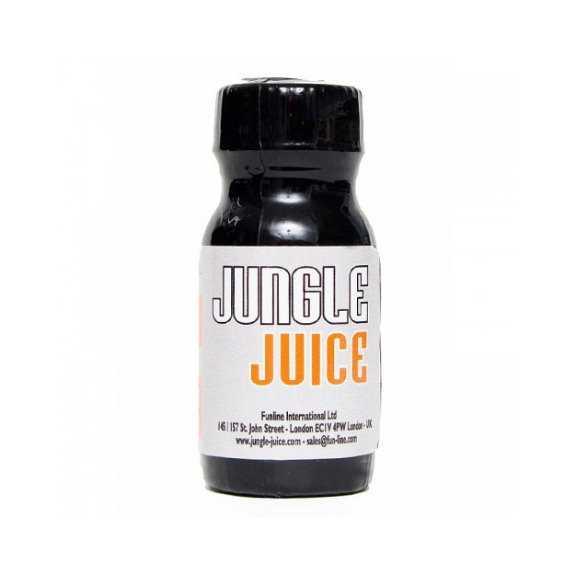 Poppers Jungle Juice 13ml