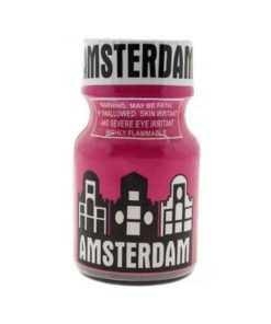 Poppers Amsterdam 10 ML