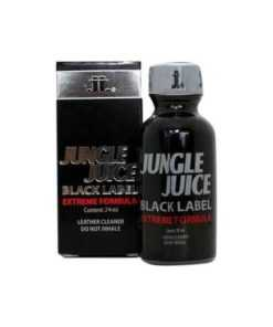 Jungle Juice Black Label - Xtreme 24 ML