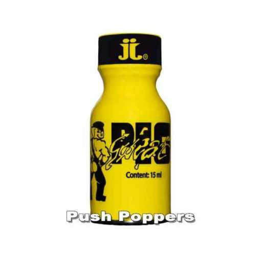 Poppers Pig 15ml
