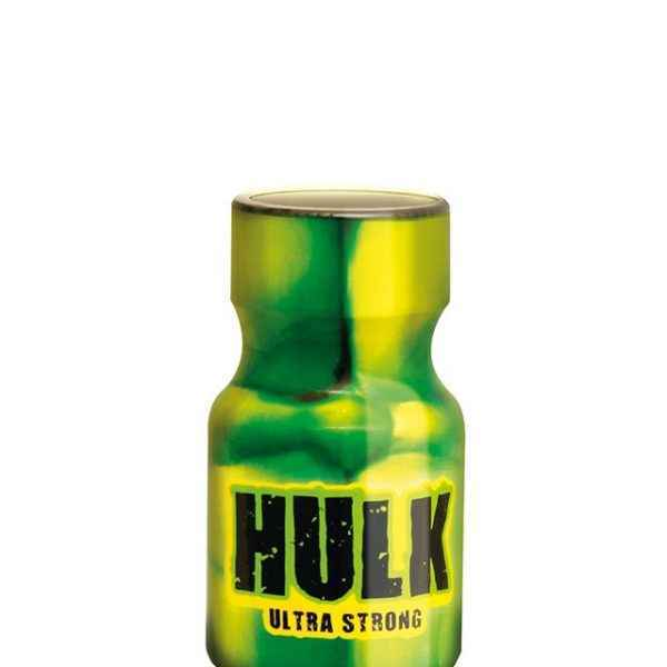Poppers Hulk Strong 10 ML