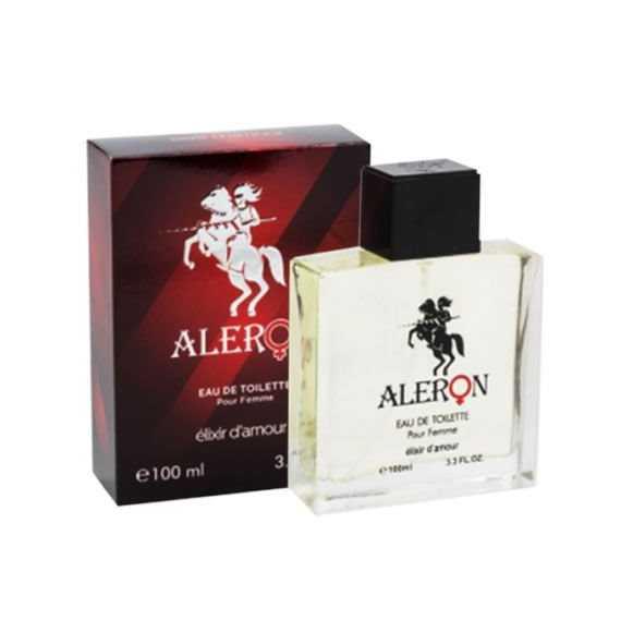 Aleron Bayan Afrodizyak Parfüm