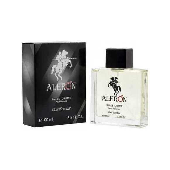 Aleron Elixir Damour Erkek Parfüm