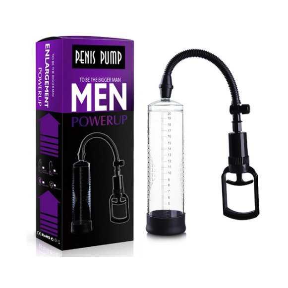 Penis Pompası