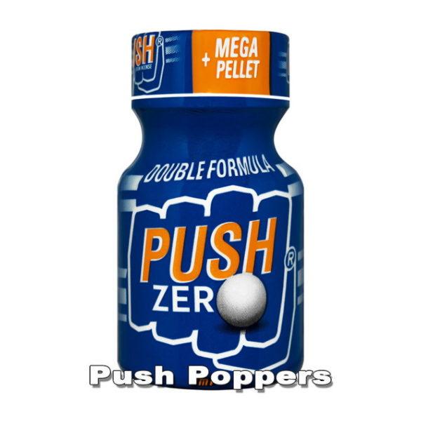 Poppers Zero 9ml