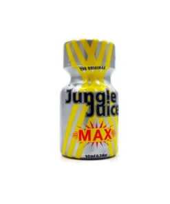 jungle juice max 10 ml poppers