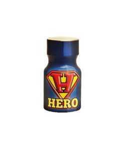 Poppers Hero