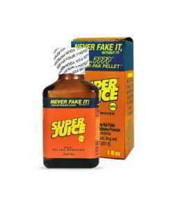 Süper Juice 25ml Poppers