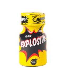 Explosive Poppers TR