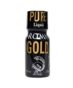 Poppers Roma Gold Pure