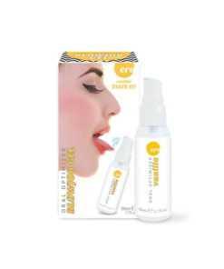 ERObyHOT Vanilya Aromalı Oral Jel