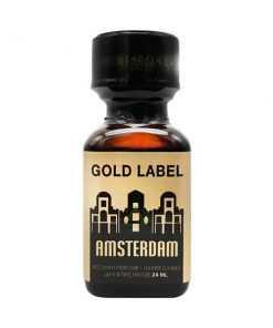 AMSTERDAM Gold Label
