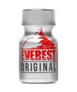 Poppers Everest Original ile Şehvetin Zirvesinde Fırtınalar Yaşayın
