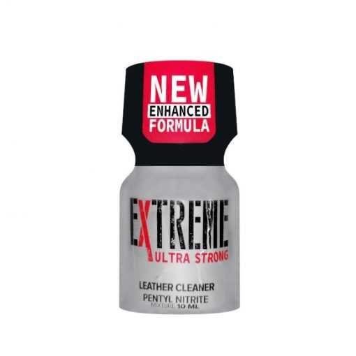 Poppers Popper Extreme Ultra Strong 10ml